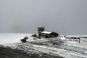 Transferts Altiport international de Courchevel Savoie